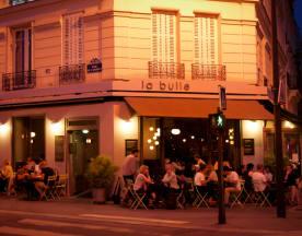 La Bulle, Paris