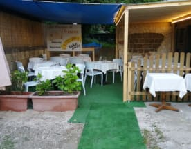 La cucina di Venere, Bacoli