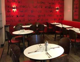 Café Quai 33, Paris