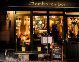 Samborombon, Stockholm