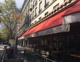 Le Faubourg Café, Paris
