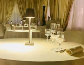Cenacolo ristorante in Pianbosco, Venegono Inferiore