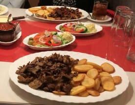 Restaurant Mama, Wormerveer