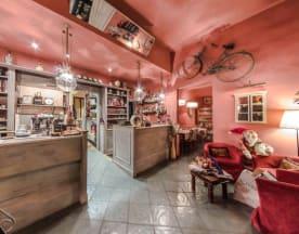 Osteria Il Piacere, Firenze