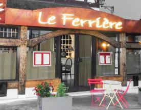 Le Ferriere, Ozoir-la-Ferrière