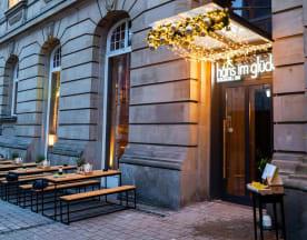 HANS IM GLÜCK Burgergrill & Bar - Karlsruhe POSTGALERIE, Karlsruhe