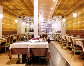 Cor&Cor Donados, Madrid