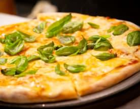 Almacén de Pizzas (Nordelta), Rincón de Milberg
