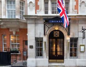 Great British Restaurant, London