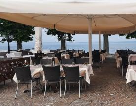 Ristorante Piccolo Hotel, Garda