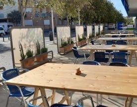 Bar de l'Escola - Esment Escola Professional, Palma de Mallorca