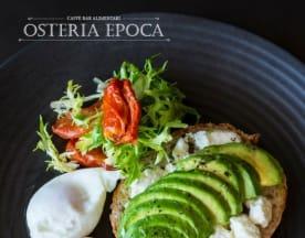 Osteria Epoca, Yeronga