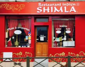 Shimla, Rosny-sous-Bois