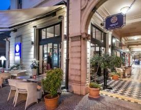 agapé - Cucina bistronomica a Lugano, Lugano