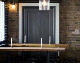 Sager & Wilde Wine Bar, London