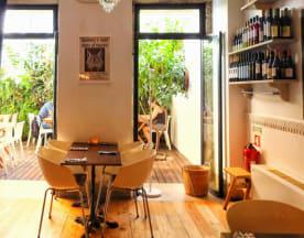 Royale Café, Lisboa