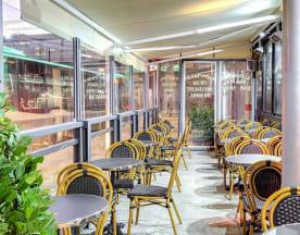 Train Pub, Rueil-Malmaison