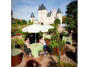 Table des Fées du Château du Rivau, Lémeré