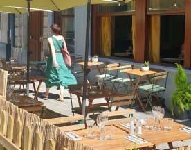 La Table de Marie, Paris