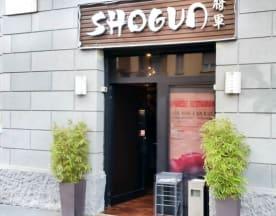 Shogun asian food, Milano