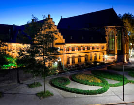 Kruisherenrestaurant, Maastricht