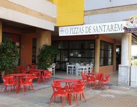O pizzas de Santarém, Santarém