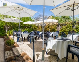 Restaurant Du Vieux Port, Versoix