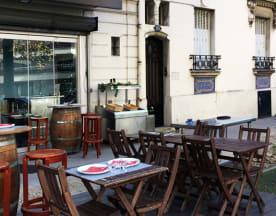 Bar a Huître Besson, Boulogne-Billancourt