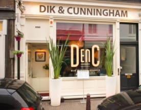 DenC, Dik & Cunningham, Amsterdam