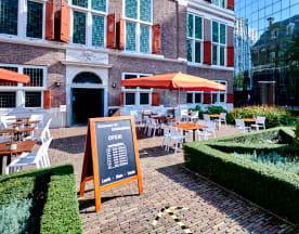 Restaurant Het Schielandshuis, Rotterdam