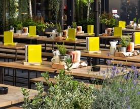 HANS IM GLÜCK Burgergrill & Bar - Heilbronn SÜLMERCITY, Heilbronn