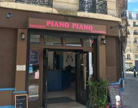 Piano Piano, Paris