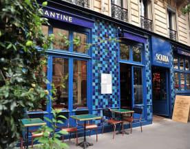 Scaria, Paris