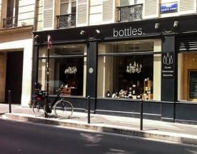 Bottles, Paris