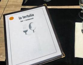 La Tertulia, Barcelona