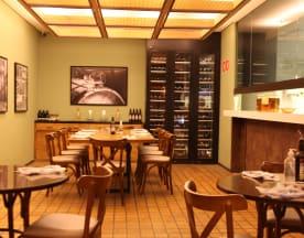 Pizzaria e Cantina Monte Verde - Pamplona, São Paulo