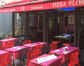 Pizza Flora, Paris