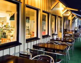 Ekogården Restaurang och Cafe, Lidingö