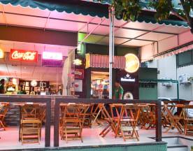 Barney's Burger - Aldeota, Fortaleza