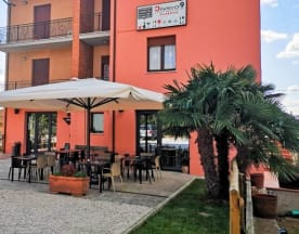 Civico 9, Montegabbione