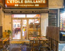 L'Étoile Brillante, Paris