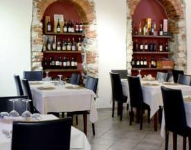 Osteria in Besozzo, Besozzo