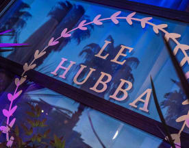 Le Hubba, Montpellier