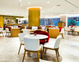 DOMO - Hotel NH Collection Eurobuilding, Madrid