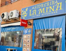 Sidrería La Mina, Torrejon De Ardoz