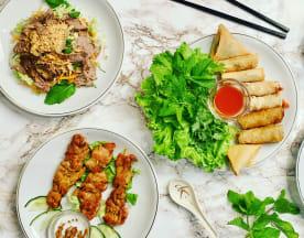 Thai Viet Gourmet, Paris