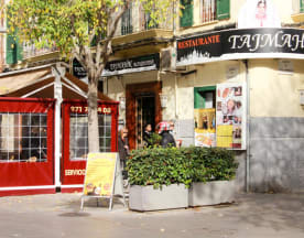 Tajmahal Blanquerna, Palma de Mallorca