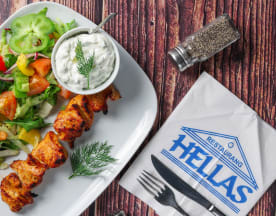 Restaurang Hellas, Örebro