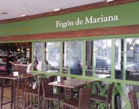 El Fogón de Mariana Bahia Sur en Pasaje, San Fernando