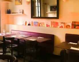 Chez Cézigue, Paris